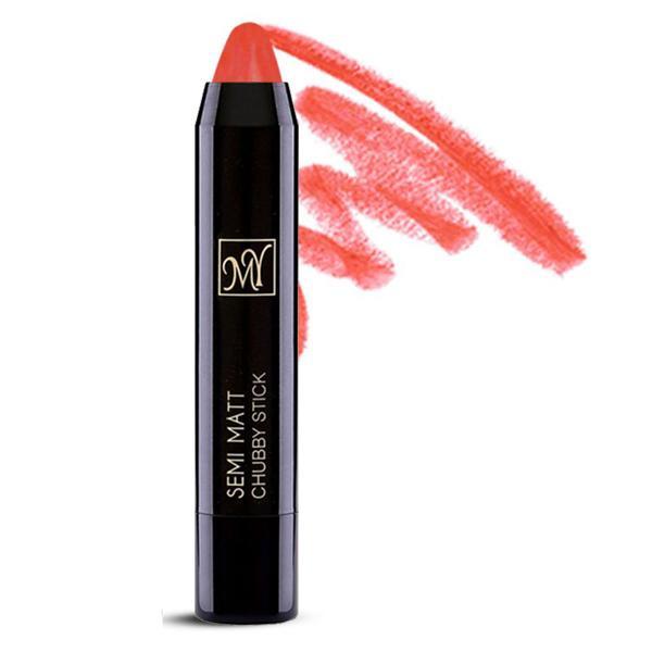 رژ لب مدادی مای مدل Semi Matt سری بلک دایموند شماره 13