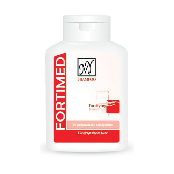 شامپو تقویت کننده مای مدل فورتیمد (Fortimed) مناسب موهای ضعیف و در حال ریزش 200 میل