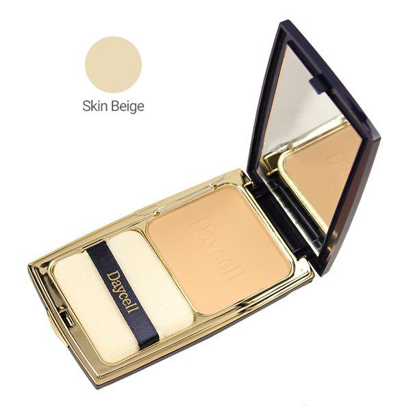 پنکک دایسل مدل Skin Beige شماره 21