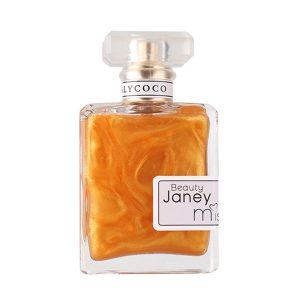 بادی اسپلش شاین دار جین میس رایحه نارنجی