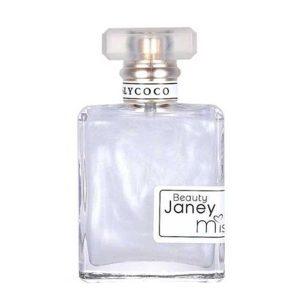 بادی اسپلش شاین دار جین میس رایحه سفید